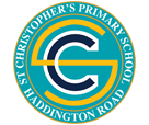 St. Christopher's Primary School Logo