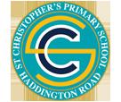 St. Christopher's Primary School Logo
